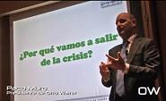 ¿POR QUÉ VAMOS A SALIR DE LA CRISIS...